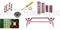 New Spec Miata Parts '99-'05 - Suspension, Chassis, Steering, Brakes - Spec Miata Suspension Kits