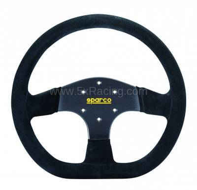 New Spec Miata Parts '99-'05 - Suspension, Chassis, Steering, Brakes - SPARCO 353 COMPETITION STEERING WHEEL
