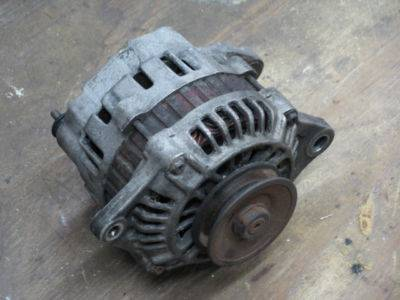 Miata 90-97 - Engine & Accessory Components - Mazda Miata 1.6 Alternator '90-'93