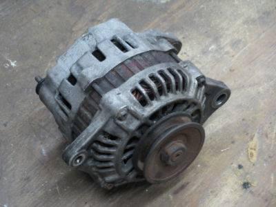 Miata 90-97 - Engine & Accessory Components - Mazda Miata 1.6 Alternator '90-'93
