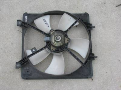 Miata 99-05 - Engine & Accessory Components - '99 - '05 Miata Radiator Cooling Fan