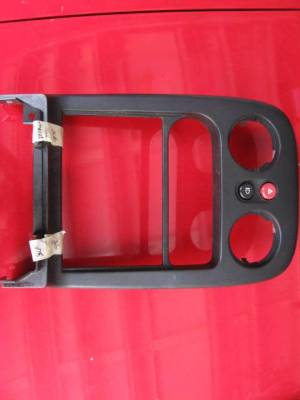 Miata 94-95 Radio Surround - Image 1