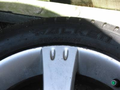 '03 Miata LS Alum Wheel - Image 2
