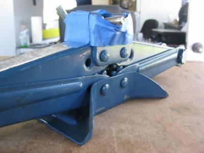 Miata 90-93 Blue Jack - Image 1