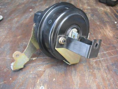 Miata 99-05 - Body, External Inc. Lighting - Miata 99-05 Cruise Control Actuator
