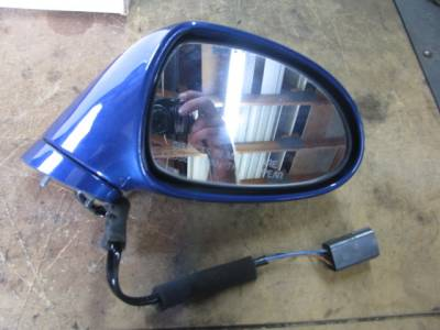 Miata 99-05 - Body, External Inc. Lighting - '99-'05 Passenger Power Mirror