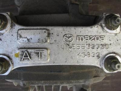 2006 Mazda Miata Open Differential - Image 2