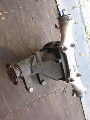2006 Mazda Miata Open Differential - Image 3