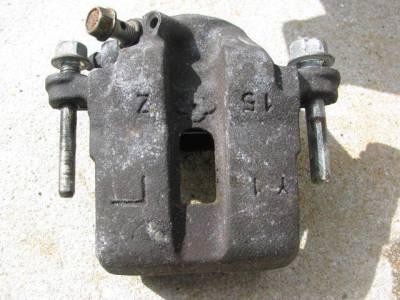Miata 99-05 - Suspension, Chassis, Steering, Brakes - Miata 94 - 05 1.8 Front Brake Caliper