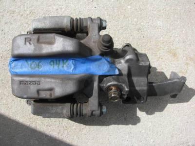 Miata 2006 Right Rear Brake Caliper