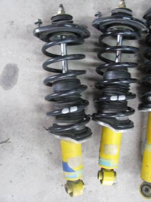 4 Bilstein Shock and Spring Assemblies - Image 2