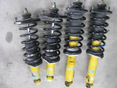4 Bilstein Shock and Spring Assemblies - Image 3
