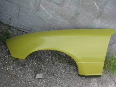 Miata 90-97 - Miata Body, External Inc. Lighting - Miata 1990-1997 Fender