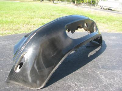 '90 - '97 NA Front Bumper Assembly