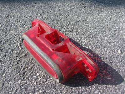 Miata 99-05 - Body, External Inc. Lighting - 3rd Brake Light, 90 - 97 or 99 - 05