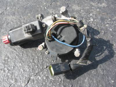 Miata 90-97 - Miata Body, External Inc. Lighting - '90 - '97 Headlight Motor