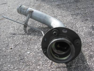 '99-'05 Gas Tank Filler Assembly