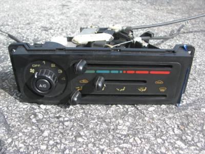 '90-'97 AC Control Unit