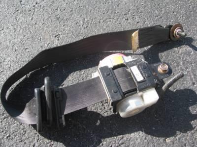 01-05 NB Seat Belt Assembly