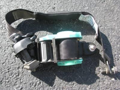 1999-2000 Seat Belt Assembly - Image 3