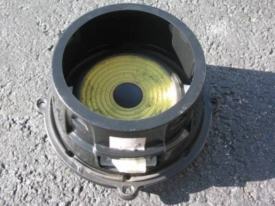 '99 - '05 Bose Speaker, Door