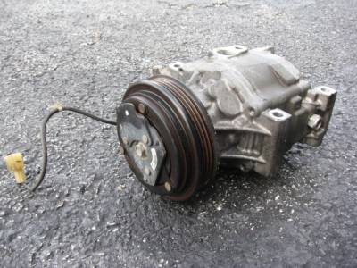 Miata 99-05 - Engine & Accessory Components - '90 - '05 Miata AC Compressor