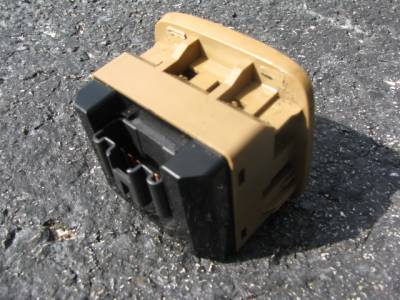 Power Window Switch '01-'05 - Free Shipping