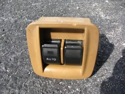 Power Window Switch '01-'05 - Free Shipping