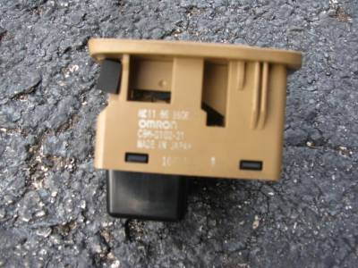 Power Window Switch '99-'00 - Free Shipping - Image 3