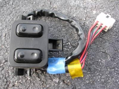 Miata 90-97 - Electrical, Engine and Body - Power Window Switch '90-'97 Miata