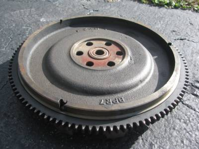 Miata 1.8 Flywheel '96-'05 - Image 2