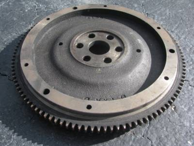 Miata 90-97 - Engine & Accessory Components - Miata 1.6 Flywheel '90-'93
