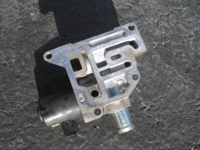Miata 90-97 - Engine & Accessory Components - Idle Speed Control Valve '94-'97