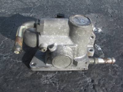 Idle Speed Control Valve '90-'93
