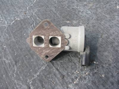 Idle Speed Control Valve '99-'05