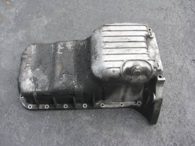Miata 90-97 - Engine & Accessory Components - 1.6 Oil Pan '90-'93