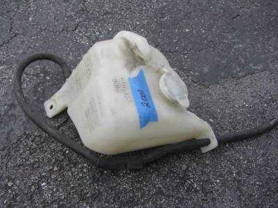Miata 99-05 - Engine & Accessory Components - Coolant Overflow Reservoir '99-'05