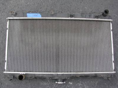 Miata 99-05 - Engine & Accessory Components - NB Radiator '99-'05