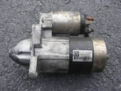 Miata 99-05 - Engine & Accessory Components - Miata Starter Motor '99-'05