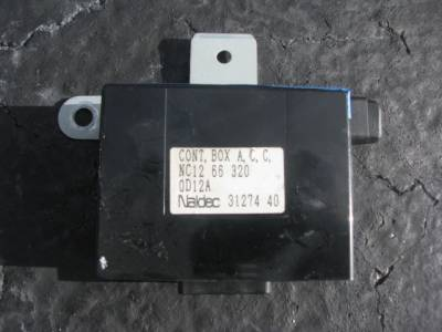 Miata 99-05 - Electrical, Engine and Body - Cruise Control Module '99-'00 - FREE SHIPPING