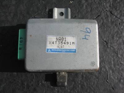 Miata 90-97 - Electrical, Engine and Body - Cruise Control Module '94-'97 - Free Shipping