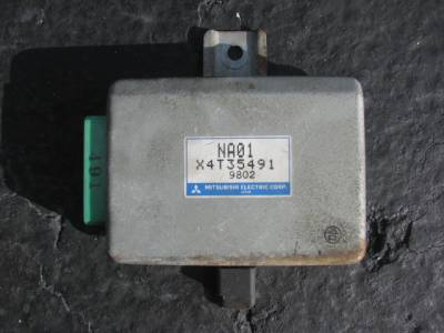 Miata 90-97 - Electrical, Engine and Body - Cruise Control Module '90-'93 - Free Shipping