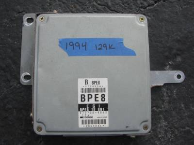 Miata 90-97 - Electrical, Engine and Body - '94-'95 5 Speed ECU - BPE8
