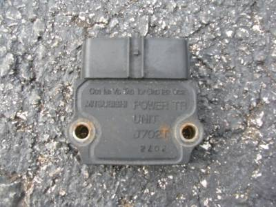 Miata 90-97 - Electrical, Engine and Body - Ignitor Power Unit '90-'97 - FREE SHIPPING