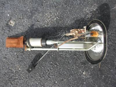 1.6 Fuel Pump '90-'93