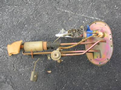 1.8 Fuel Pump '99-'05 - Image 2