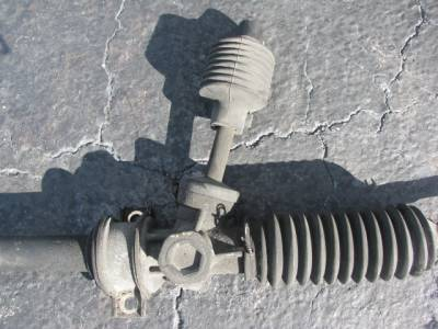 '90-'97 Manual Steering Rack and Pinion