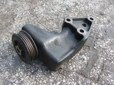 New Miata Parts '99-'05 - Suspension, Chassis, Steering, Brakes - Power Steering Delete Pulley '90-'05