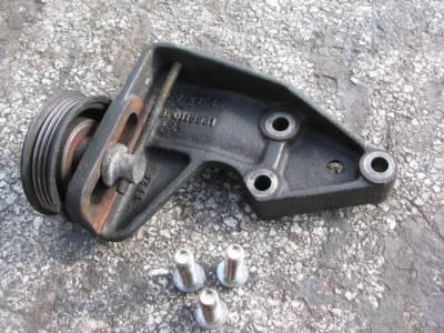 Power Steering Delete Pulley '90-'05 - Image 2
