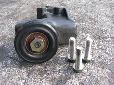 Power Steering Delete Pulley '90-'05